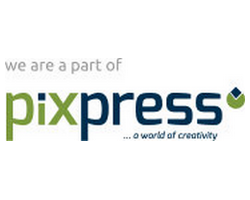 PixPress Logo